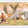 A Hike Camp.