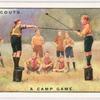 A Camp Game.