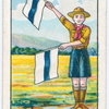 Semaphore Flag Signalling I 9.