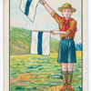 Semaphore Flag Signalling O.