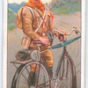 A Cyclist Scout.