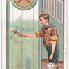 How to Repaint a Door.