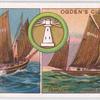 Narks of Fishing Boats. - 1.