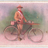 The Scout Cyclist.