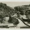Greyston Bridge.