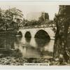 Tamworth Bridge.