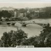 Chepstow Bridge.