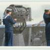 Signalling in the Royal Navy.