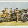 Medium Artillery.