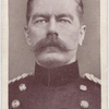 Field Marshal Lord Kitchener of Khartoum, G.C.I.E., G.C.S.I., G.C.B., O.M., G.C.M.G., K.P.
