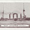 H.M.S. Leviathan (Cruiser).