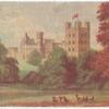Penryhn Castle.