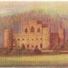 Inverary Castle.