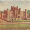 Lowther Castle.