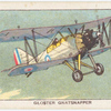Gloster Gnatsnapper.