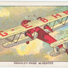 Handley-Page 40-Seater.