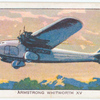 Armstrong Whitworth XV.