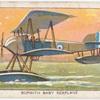 Sopwith Baby Seaplane.
