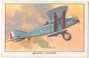 Bristol Fighter.