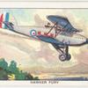 Hawker Fury.