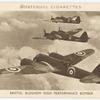 Bristol Blenheim High Performance Bomber.