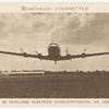 De Havilland Albatros Inter-Continental Air Liner.