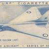 Avro Vulcan (jet).