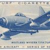 Westland Wyvern T.F.4 (turboprop).