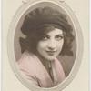 Violet Thomas.