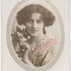 Mabel Hirst.