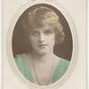 Constance Worth.