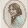 Winnie Collins.