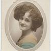 Gertie Millar.