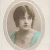 May Etheridge.