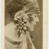 Miss Edith Ashley.