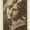 Miss Stella Pierres.