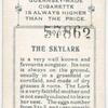 The skylark.