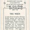 The wren.