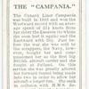The Campania.
