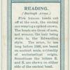 Borough Arms, Reading.