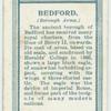 Borough Arms, Bedford.