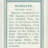 Borough Arms, Margate.