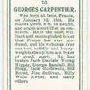 Georges Carpentier.
