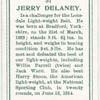 Jerry Delaney.