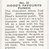 How Jack Hood Used to Land a Left Hook.