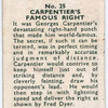 Carpentier's Famous Right. How He Delivered It.
