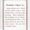 Weather Signs (2).