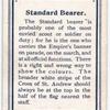 Standard Bearer.