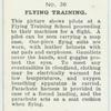 Flying Training.