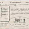 Chatsworth.